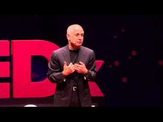 "Dr. Amen delivered his most powerful TEDx talk to date, revealing the single most important lesson learned after studying 83,000 brain scans over the past 22 years. ""You are not stuck with the brain you have – you can make it better, and we can prove it."" Dr. Daniel Amen"