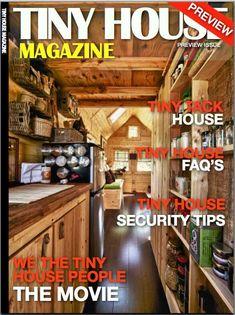 Tiny House Magazine