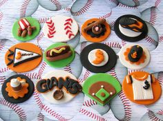 These are so great! Even if I am not a baseball fan!