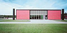 Eero Saarinen was so talented
