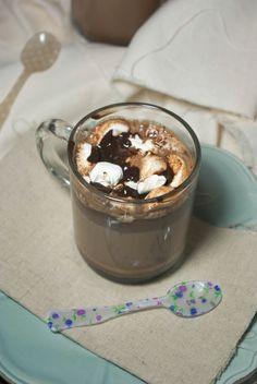 #hot #chocolate #recipe