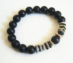 Men's Bracelets  Men's Jewelry  Men's by FerozasjewelryForMen, $40.00