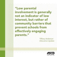 Here are three ways to engage parents in high-poverty settings