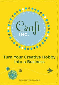 Craft Inc. #book #business #craft