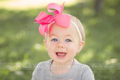 The W family and G's first birthday! New England portrait photographer. » Heidi Hope Photography
