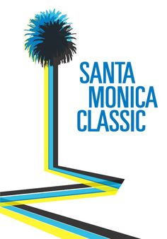 Santa Monica Classic