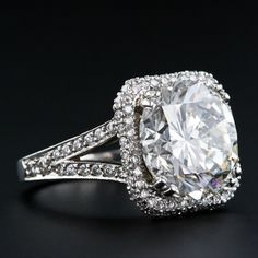 yes, please idea, dream ring, diamond rings, dreams, diamonds, engagements, future husband, dream engagement rings, wedding rings
