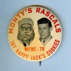 Monty's Rascals