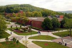State University of New York College at Oneonta - NY