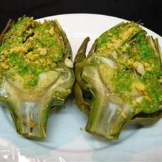 #recipe #food #cooking Delicious Artichokes