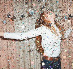 parti girl, party girl