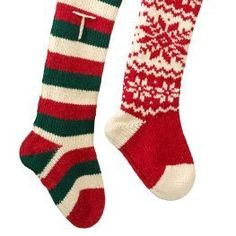 This is a guide about crocheting a stocking. A crocheted stocking is a great holiday craft. You can easily personalize them for friends and family too.