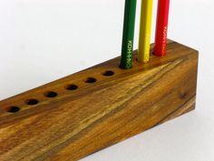 Děravý špalík Flétna