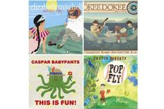 Great free summer roadtrip songs for kids via Amazon prime