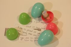 compliment eggs