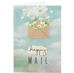 We love this idea from Lara Watson – a mini envelope filled with little punched hearts! From Papercraft inspirations issue 127 http://www.papercraftinspirationsmagazine.co.uk/category/blog/send-smile.htm