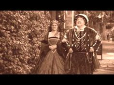 Hilarious 5 minute video of Henry and his 6 wives. Filmed at Hever. Wonderfully funny!