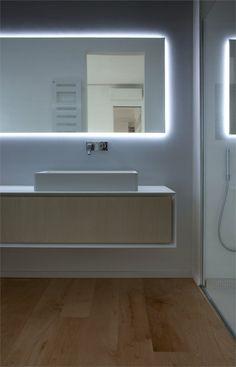BIANCOCUBO 2012 Bagno #bathroom