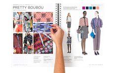 Peclers - Livre mode femme - Été 2014