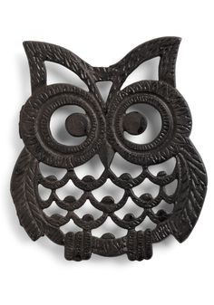 Owl for my kitchen!