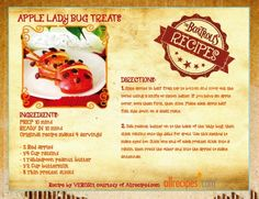 The Boxtrolls Recipe