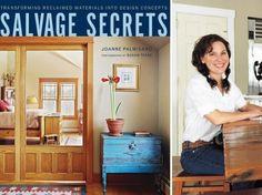 Salvage Secrets by Joanne Palmisano