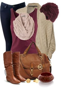 """Comfy Cozy 57"" by angkclaxton on Polyvore"