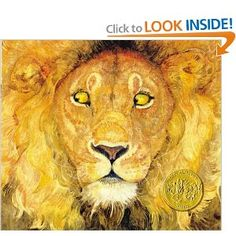 The Lion & the Mouse: Jerry Pinkney: 9780316013567: Amazon.com: Books