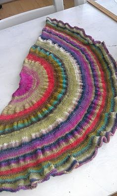 citron in a noro sock: http://www.ravelry.com/patterns/library/citron