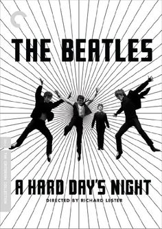 A Hard Day's Night (Criterion Collection)  http://encore.greenvillelibrary.org/iii/encore/record/C__Rb1368129