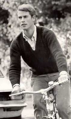 A young Prince Edward, now Earl of Wessex