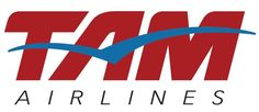 TAM Airlines Logo [AI File]