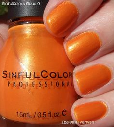 sinful colors cloud 9 - Google Search