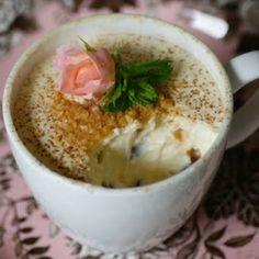 Microwave Mug Cheesecake