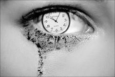 time, art, soul, white, wallpapers, tick tock, clocks, black, eyes