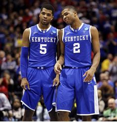 Aaron and Andrew #BBN