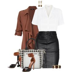 Untitled #2313, created by danahz on Polyvore