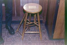 "Kurt Cobain crime scene photo via Salon. ""Now You Have Many Legs to Stand On"""