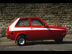 Top Gear Jeremy Drives a Reliant Robin (full uncut version)