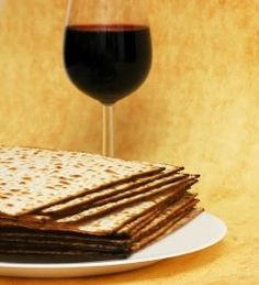 I'm super keen to do a Christian version of Passover (a Communion type) with friends.