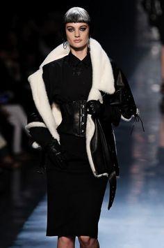 Jean Paul Gaultier - Fall 2012-Winter 2013