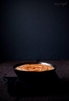 Sriracha Hummus - Savory Simple