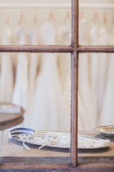 bridal boutique / White Rabbit Studios
