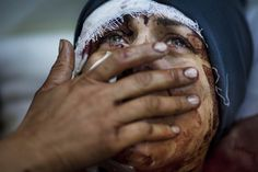 40 Most Powerful Photos Of 2012