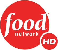 The day we got the food network in HD
