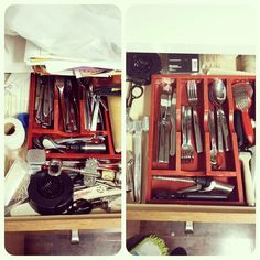 Day 3: Appliances, gadgets, tools by @Naughtee Bits