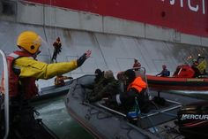 """Why Are the Russians Taking Greenpeace's """"Pirates"""" So Seriously? 