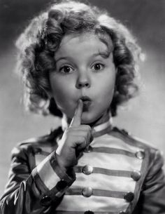 RIP Shirley Temple --  One of the most iconic child stars of the 20th century passed away Monday. She was 85.