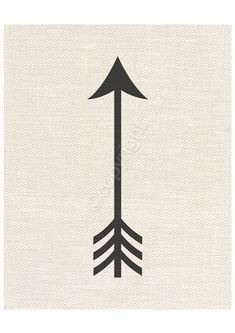 Arrow- when life pulls you back, it's because it's getting ready to launch you forward.