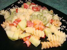 Creamy Italian Pasta Salad. Photo by Boomette